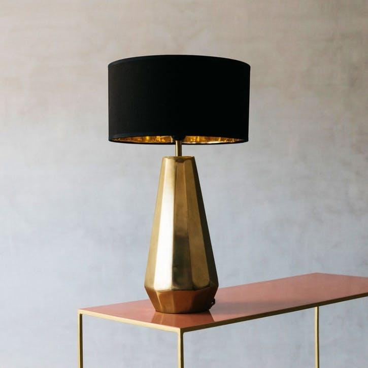 Jem Metal Table Lamp