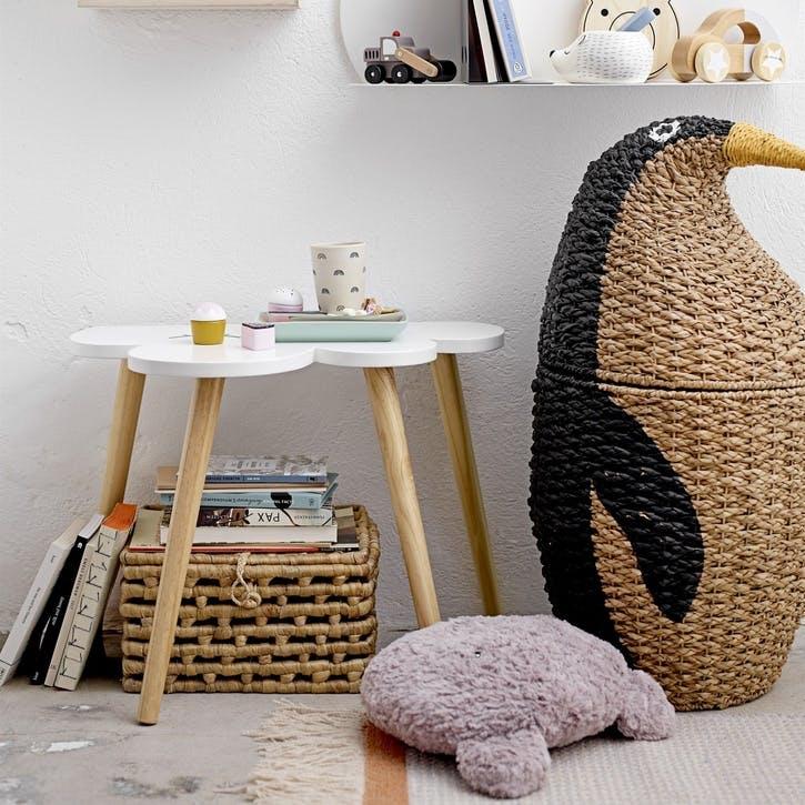 Penguin Basket