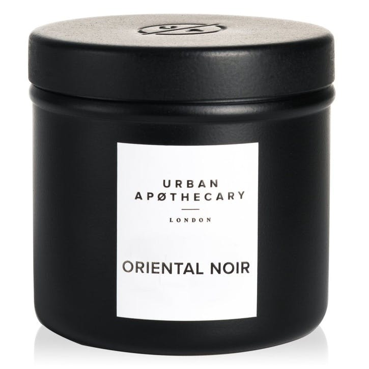 Oriental Noir Travel Candle, 175g