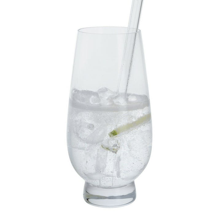 Gin Connoisseur Highball, Set of 2