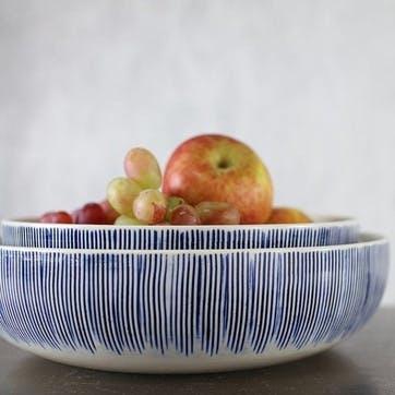 Karuma Ceramic Serving Bowl - Large