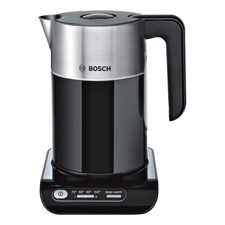 Bosch Styline Kettle; Black