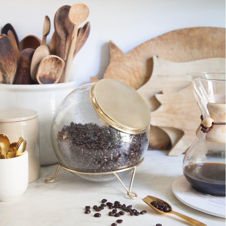 Scullery Jar
