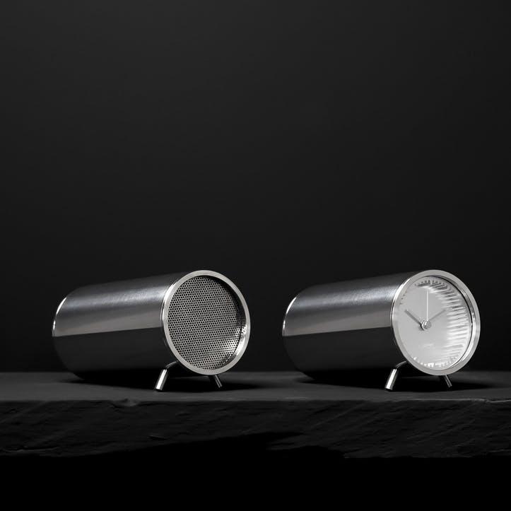Tube Audio by Piet Hein Eek, Steel