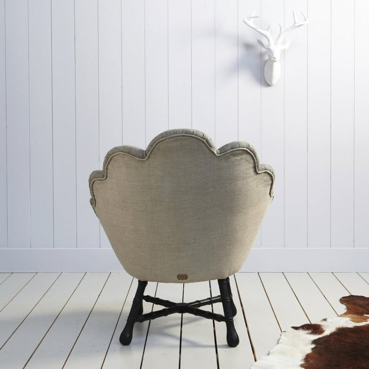 Ariel Shell Chair