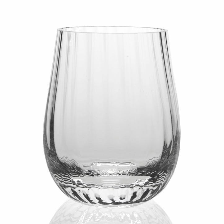 Corinne Barrel Tumbler, Set of 2