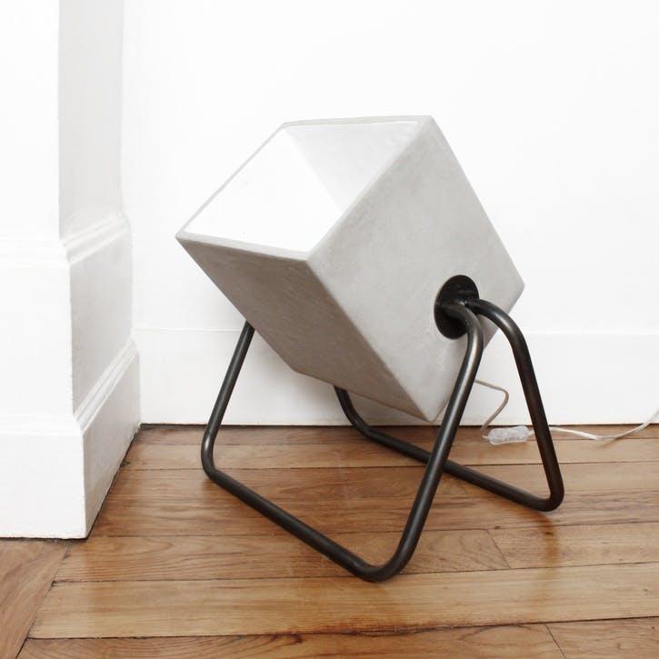 Singleton Floor Lamp