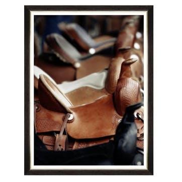 Equitation Print ll