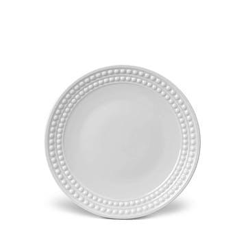 Perlée Dessert Plate