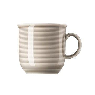 Trend Mug With Handle, Moon Grey