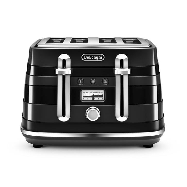 Avvolta Toaster; Black