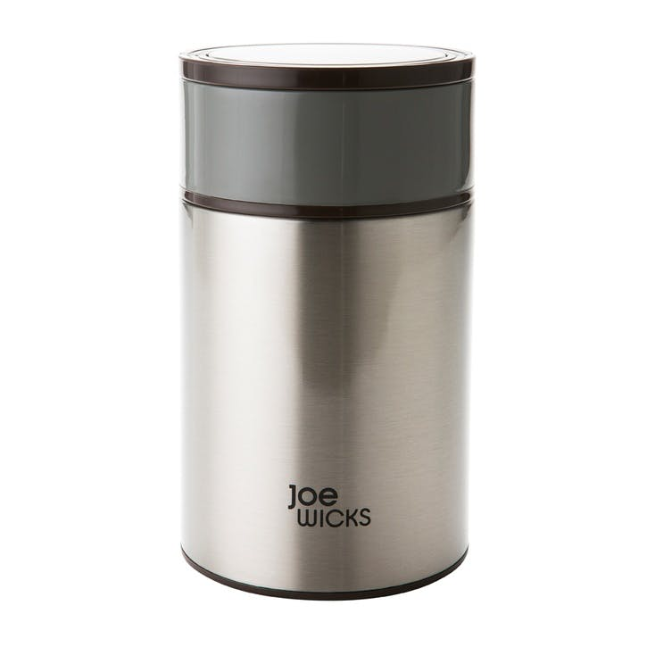 Portable Food Flask with Spoon