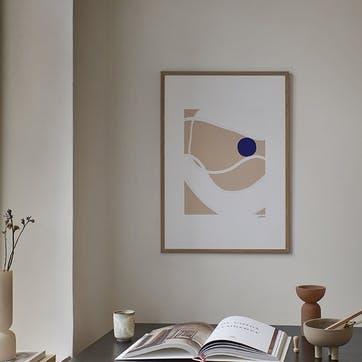 Marbel, Asthet Art Print