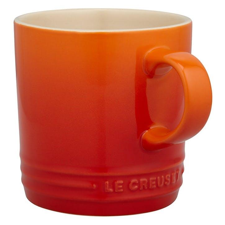 Stoneware Mug - 350ml; Volcanic