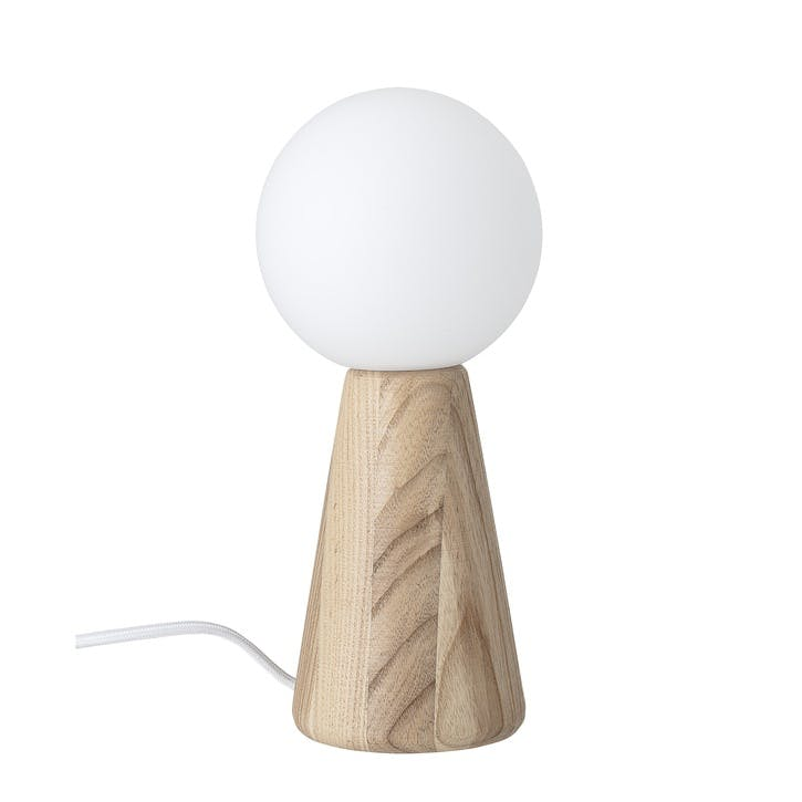 Ash Cone Table Lamp