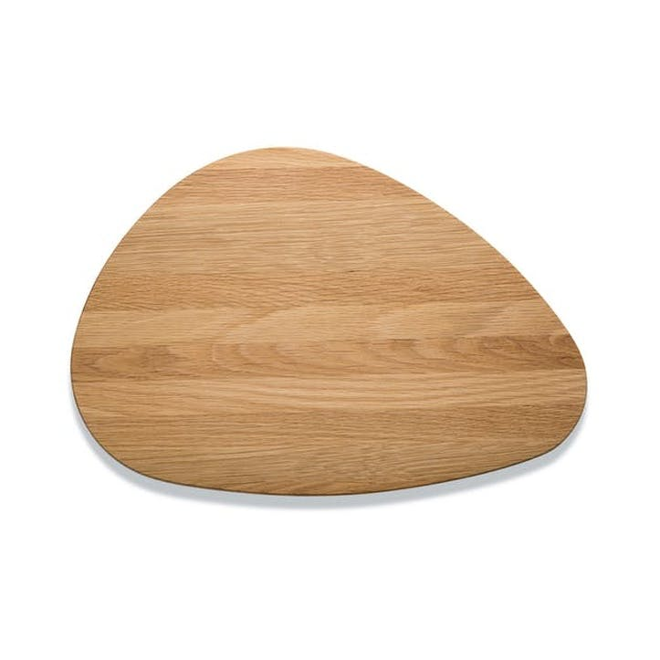 Pebble Chopping Board, 44cm
