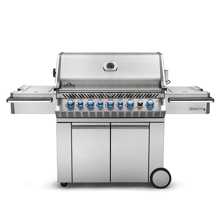 Prestige Pro 8 Burner Gas BBQ