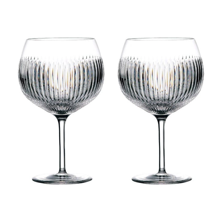 Aras Gin Balloon Glass, Set of 2