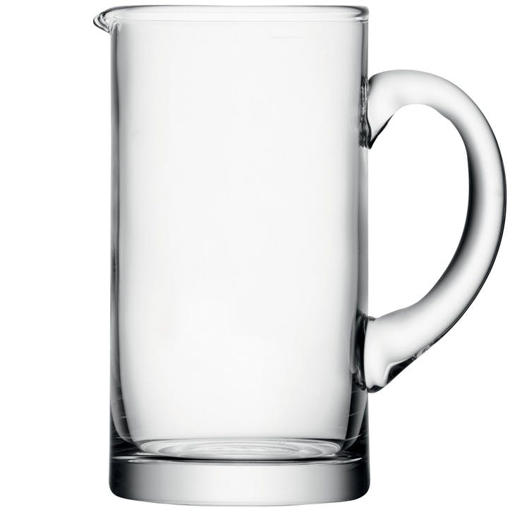 LSA Basis Jug, 1L, Clear