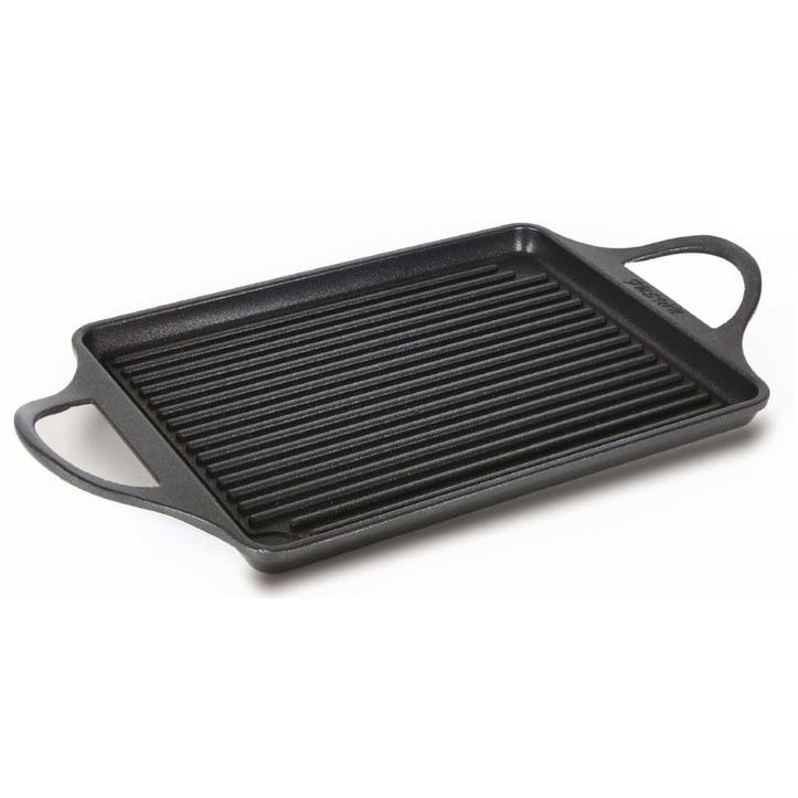 Induction Cast Aluminium Griddle