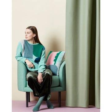 Koyo Cushion 42cmm, Green