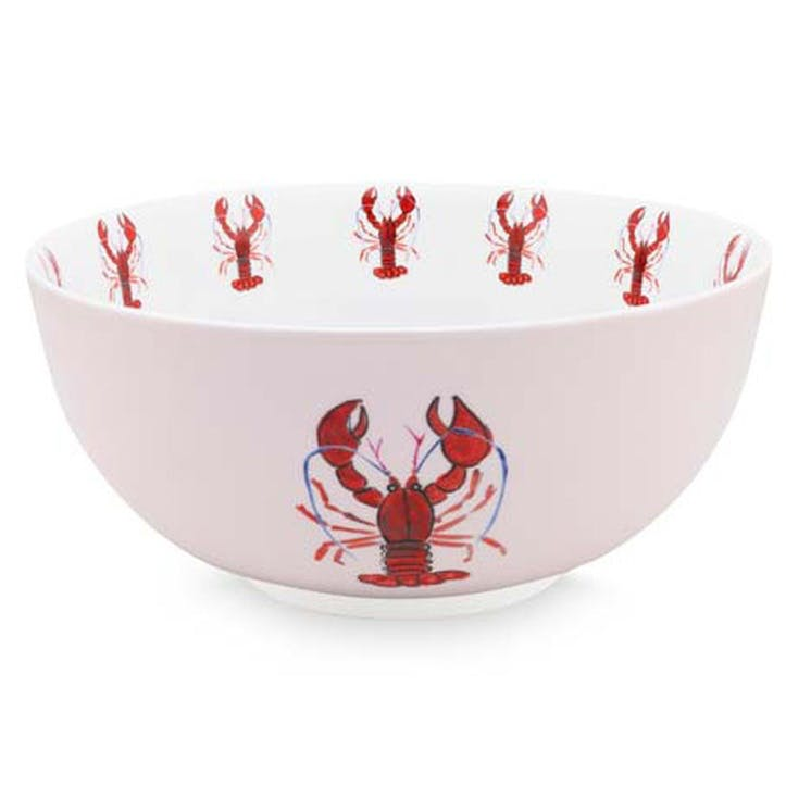 Lobster Serving Bowl