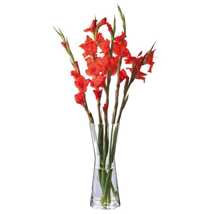 Florabundance Gladioli Vase