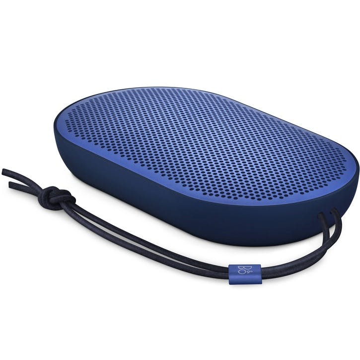 P2 Speaker; Royal Blue