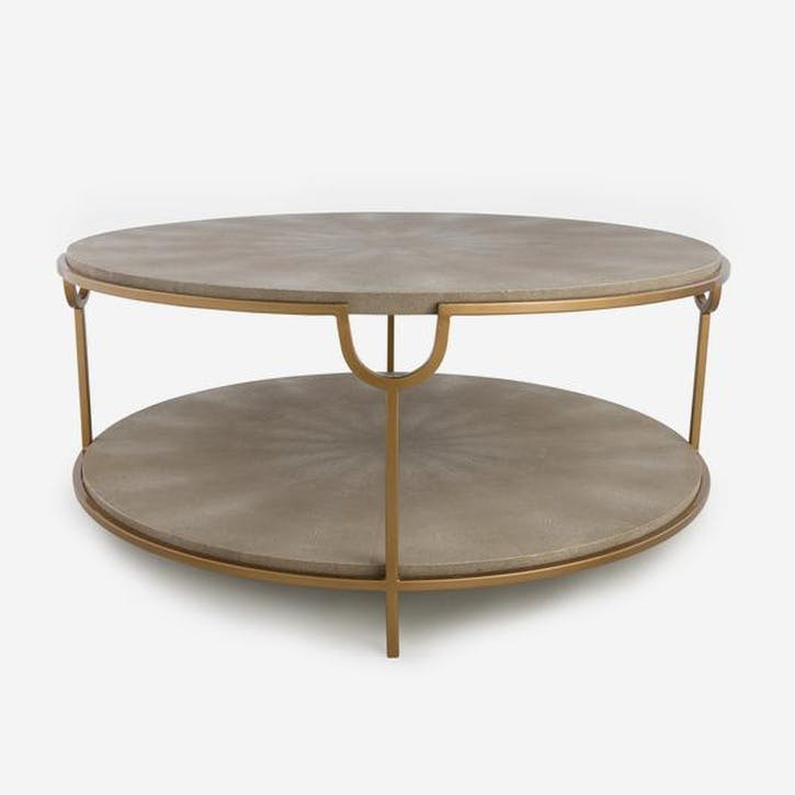 Katia Coffee Table