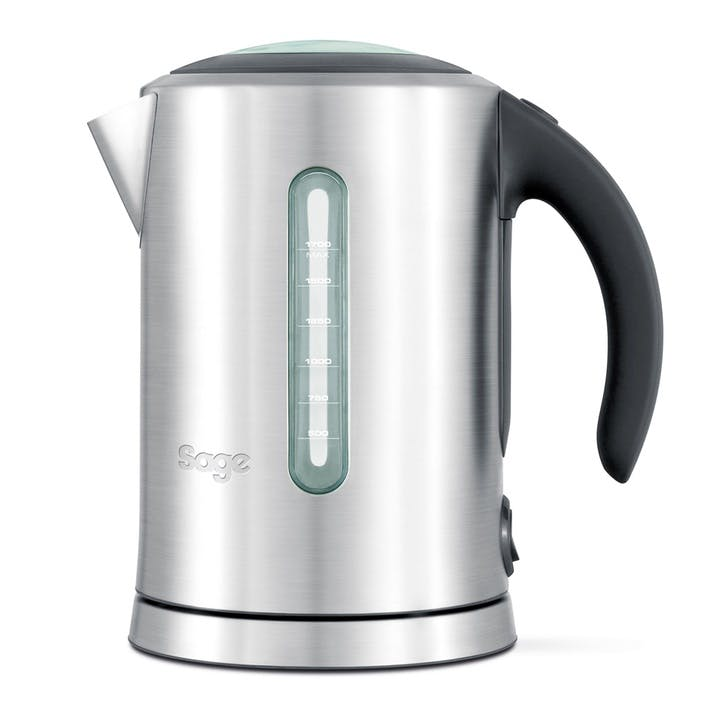 The Soft Open Kettle
