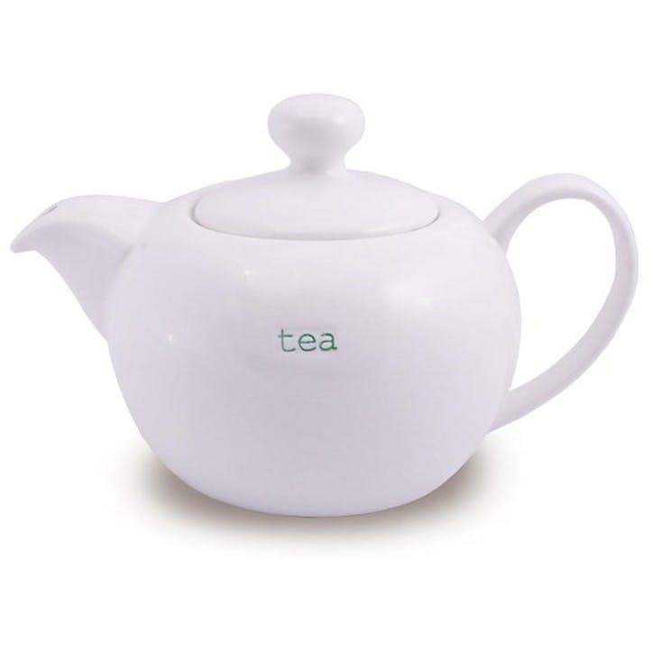 'Tea' Teapot, 2L