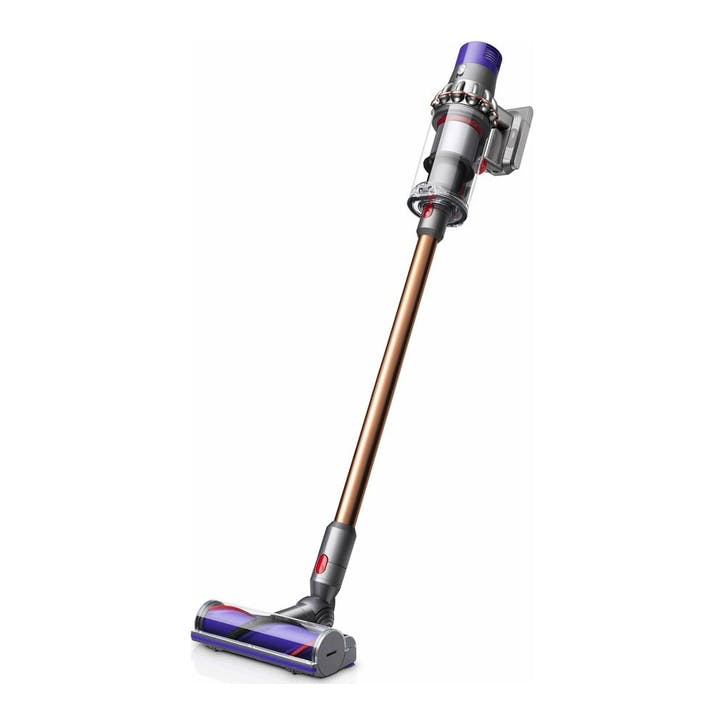 V10 Cyclone Absolute Vacuum Cleaner; Copper