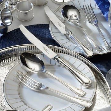 Britannia Sovereign Stainless Steel Cutlery Canteen Set - 100 Piece