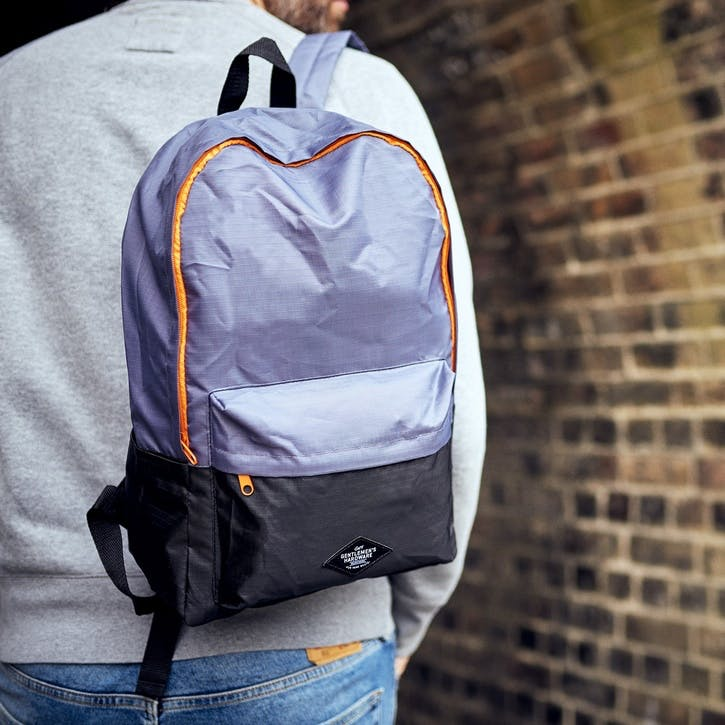 Fold Away Back Pack