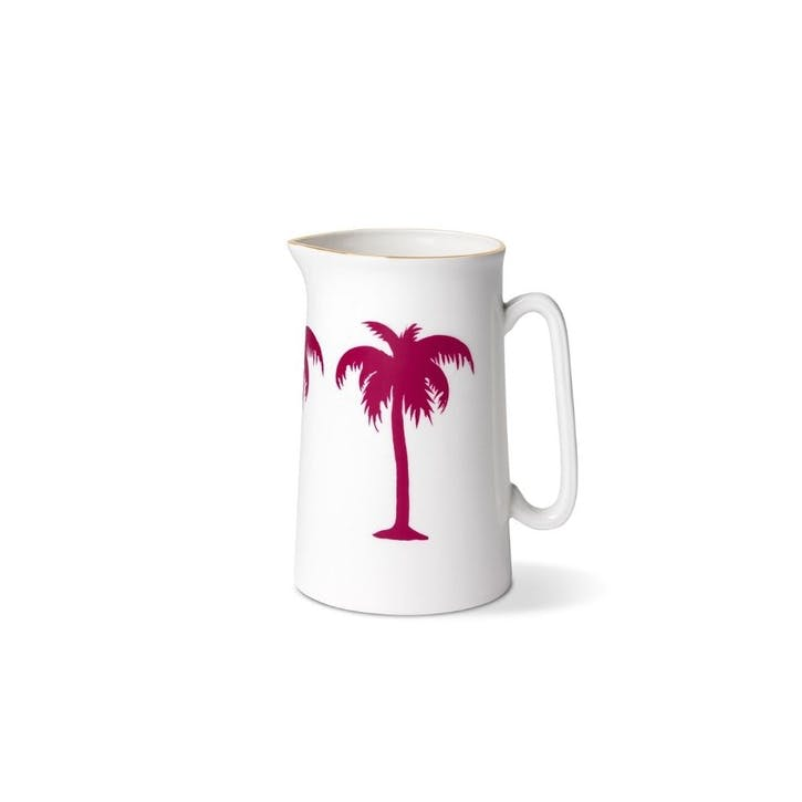 Palm Tree Jug, 1 Pint