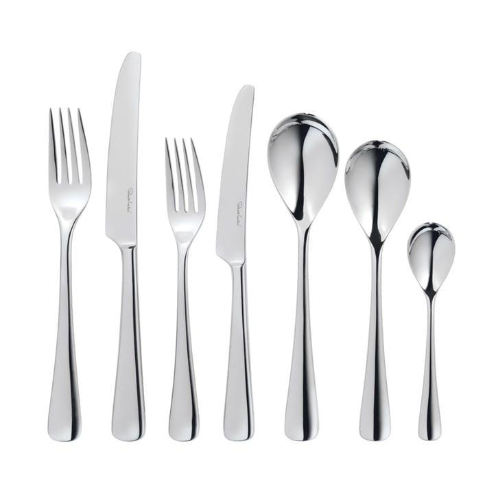 Malvern Bright 84 Piece Cutlery Set