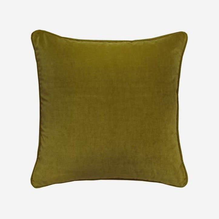 Villandry Moss Cushion