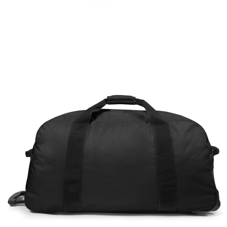 Container 85 Holdall; Black