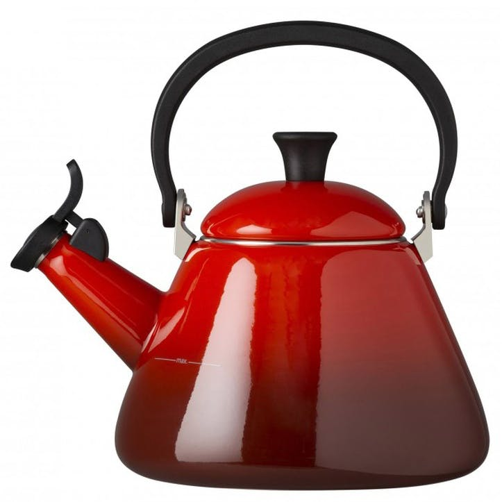 Kone Stove Top Kettle; Cerise