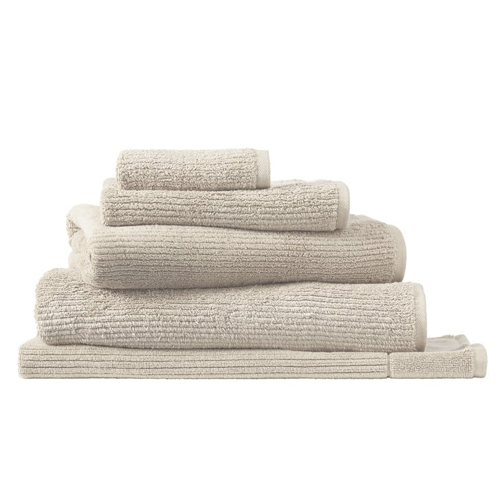 Living Textures Pumice Bath Towel