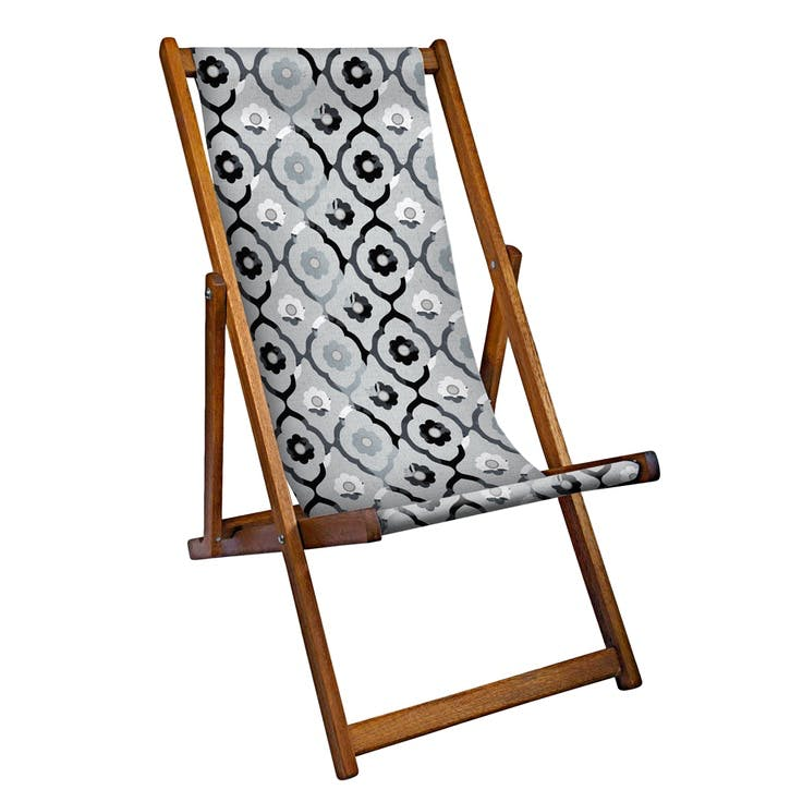 Deckchair Shades of Grey