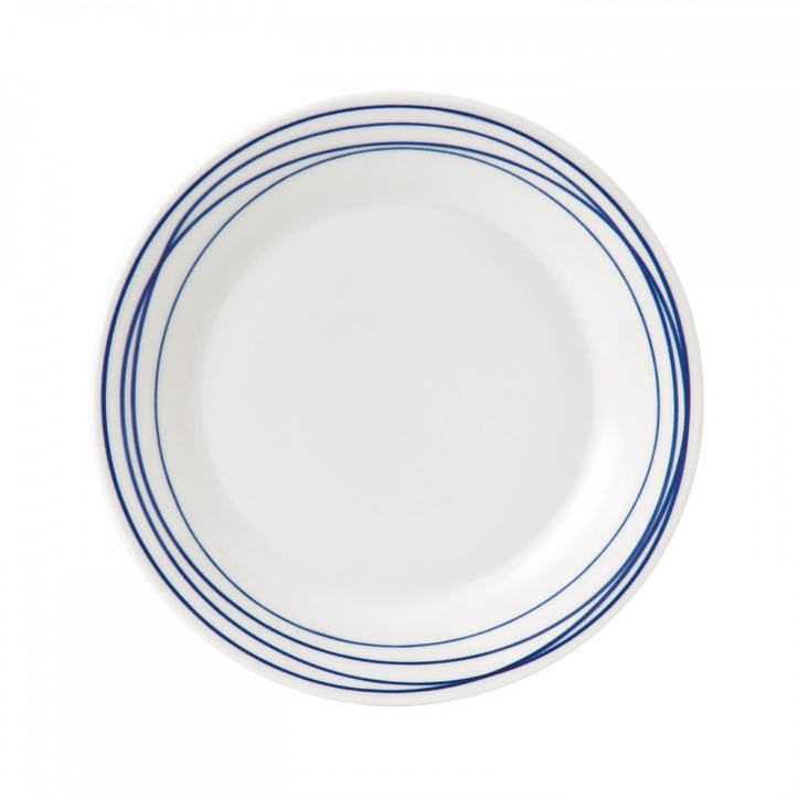 Pacific Lines Side Plate