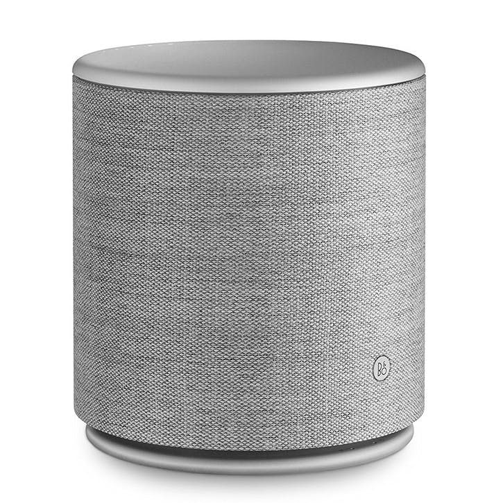 Beoplay M5 Black Bluetooth Speaker UK; Grey