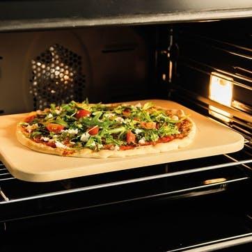 Leo, Pizza Stone, W38cm x D30cm