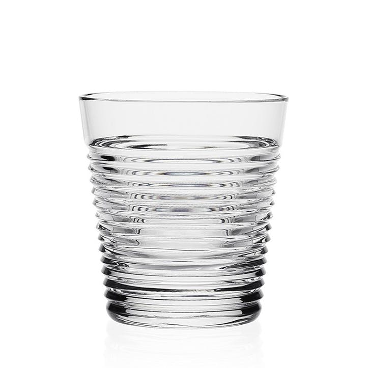 Gigi Single Old Fashioned Tumbler, Set Of 2