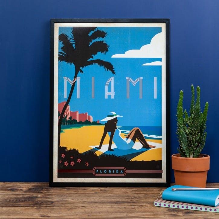 Miami Print
