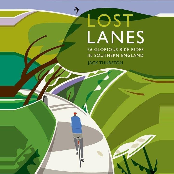 Lost Lanes, Paperback