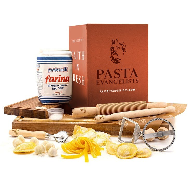 Leonardo Pasta Making Kit