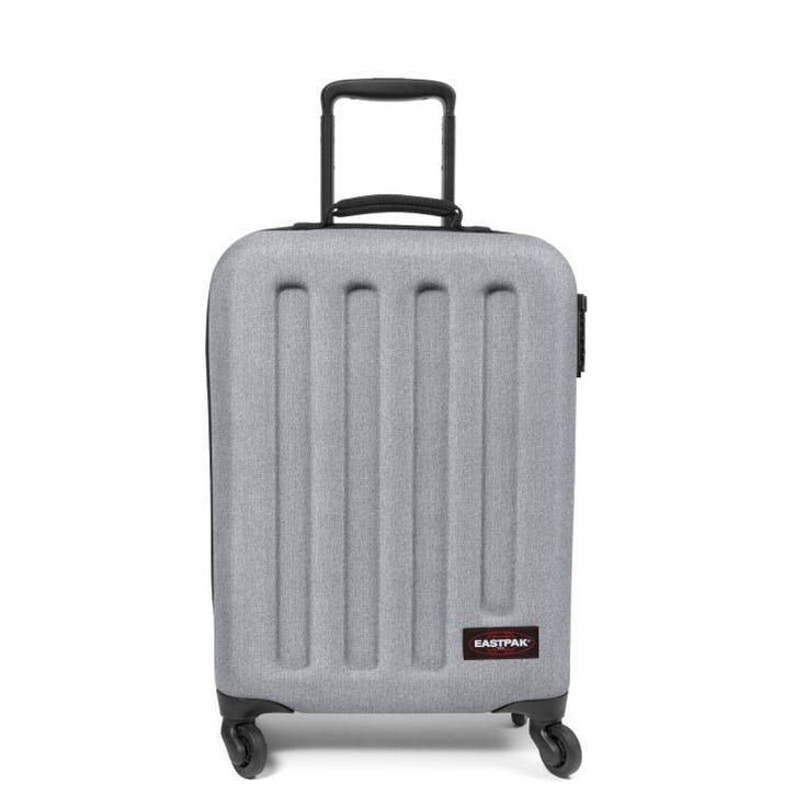 Tranzshell Suitcase - Small; Sunday Grey