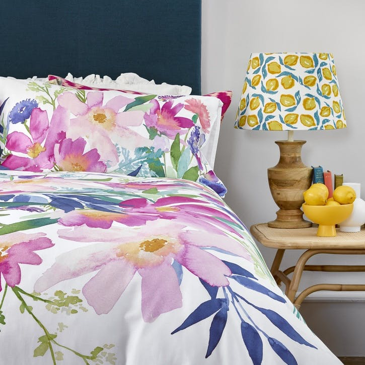 Rosa Super King Duvet Set